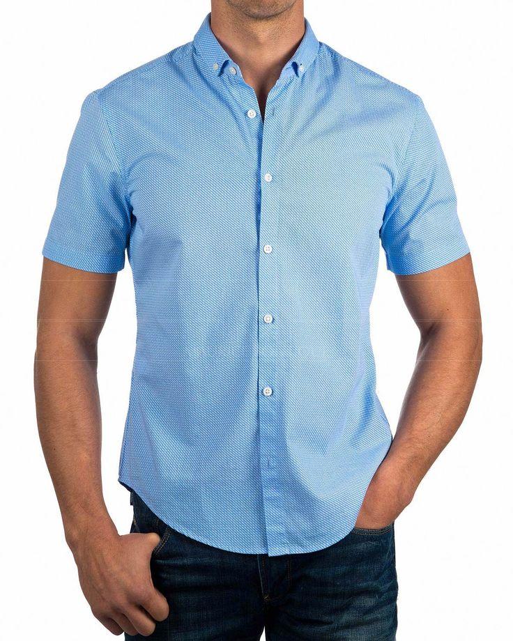 Camisas Hugo Boss ® Bonettino | ENVIO GRATIS
