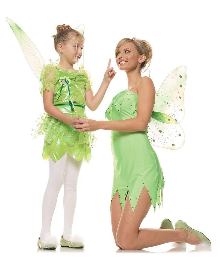 Tinkerbell Flat Shoes | Costume Craze
