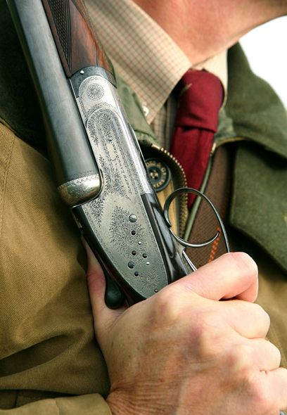 Hunting: Hunter, Style, Shotguns, Hunting Shotgun, Fox Hunting, Quail Hunting Guns, Things, Beautiful Guns