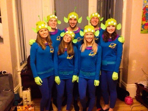 large group halloween costumes for work cartoonview co