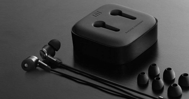 XIAOMI PISTON 3 REDDOT DESIGN EARPHONE FOR SMARTPHONE
