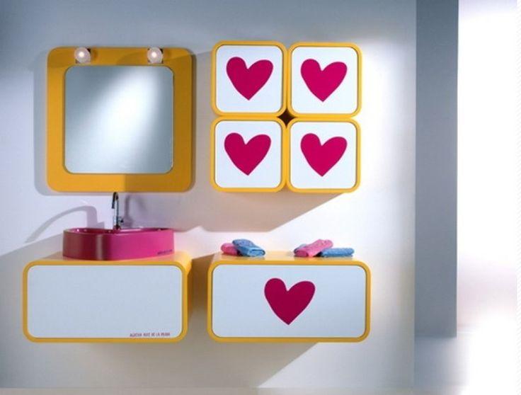 81 besten bildern zu kids - decor (bathroom) auf pinterest