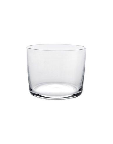 Bicchiere per vino rosso Glass Family Trasparente design Jasper Morrison for ALESSI