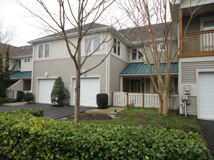 Townhome vacation rental in Bethany Beach, DE, USA from VRBO.com! #vacation #rental #travel #vrbo