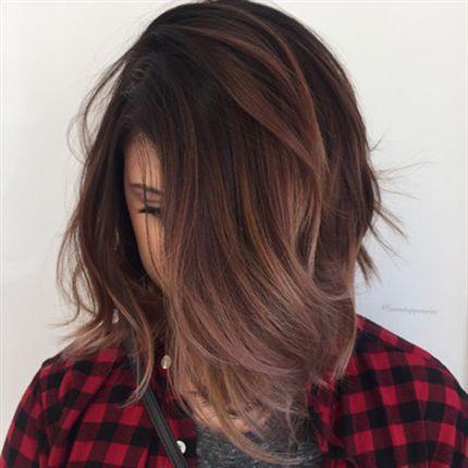 Superb 17 Best Ideas About Brunette Hair Colors On Pinterest Brunette Short Hairstyles Gunalazisus