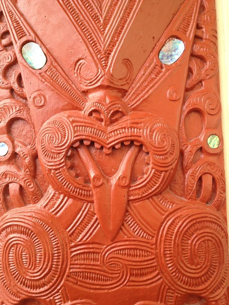 Tupuna Whakairo, Te Pakira