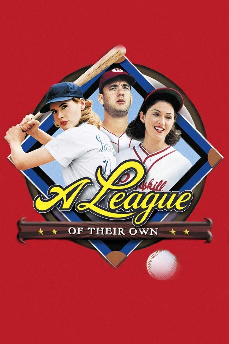 10yrs+ A League of Their Own :)
