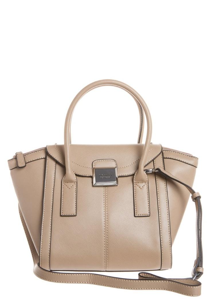 Fiorelli - BELINDA - Handtasche - taupe