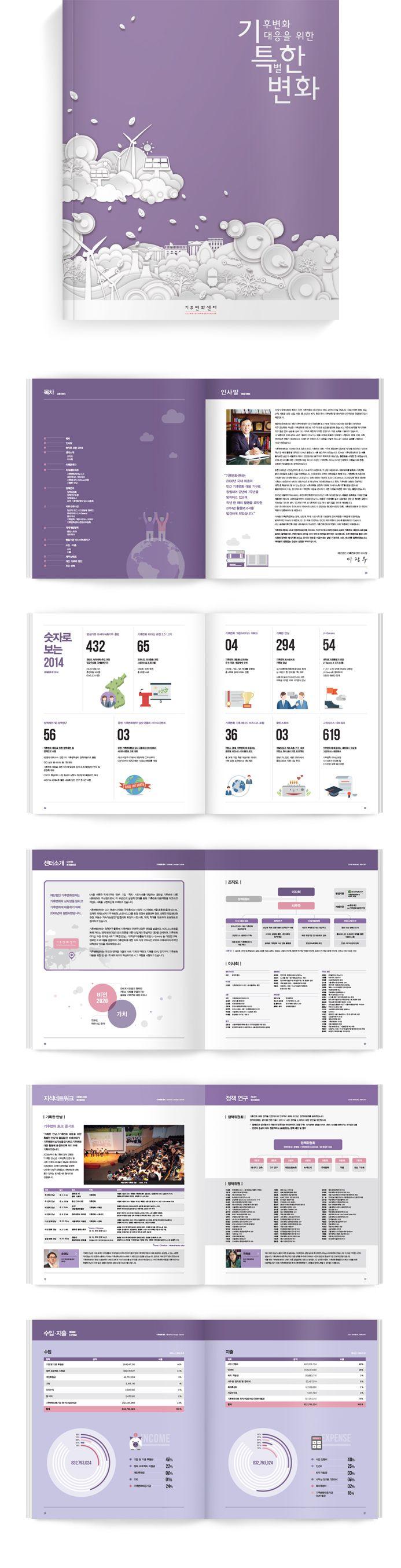 SUNNYISLAND - 기특한 변화 2014 연간보고서