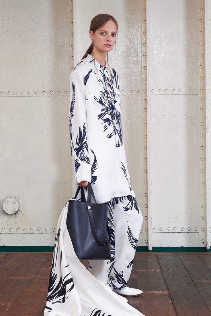 Ine Neefs for Mulberry Resort 2016 Lookbook