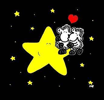 Ich kann Dir die Sterne nicht vom Himmel holen, aber ich kann Dich dem Himmel ein kleines Stück näher bringen.