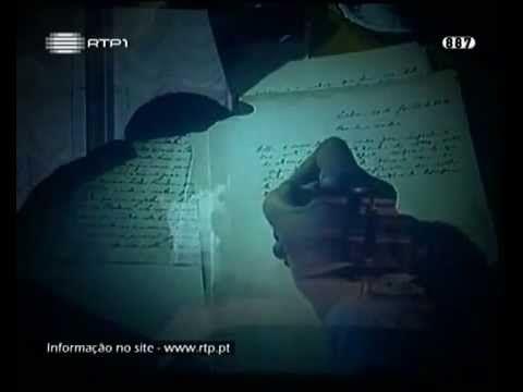 Fernando Pessoa - Documentário (série Grandes Portugueses). - YouTube