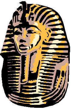 Fun facts about Egypt for kids