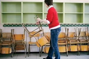 10 Tips for Packing Up Your Classroom   Expert advice for a stress-free classroom cleanup from Instructor Magazine.