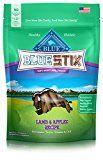 Blue Buffalo Blue Stix Lamb & Apples Dog Treats 6 oz