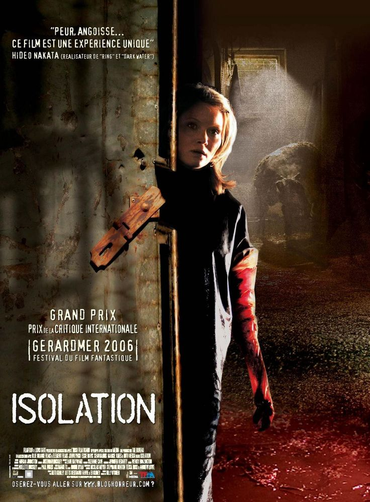Trailer for Isolation movie Inspired by the true events of a couple vacationing on a remote island in the Bahamas who are hunted by a group of modern-day ...