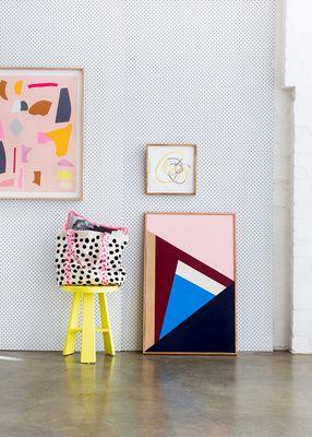 Kirra Jamison & Esther Stewart, The Design Files Open House.