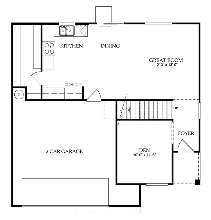 13 best centex floor plans images on pinterest | floor plans