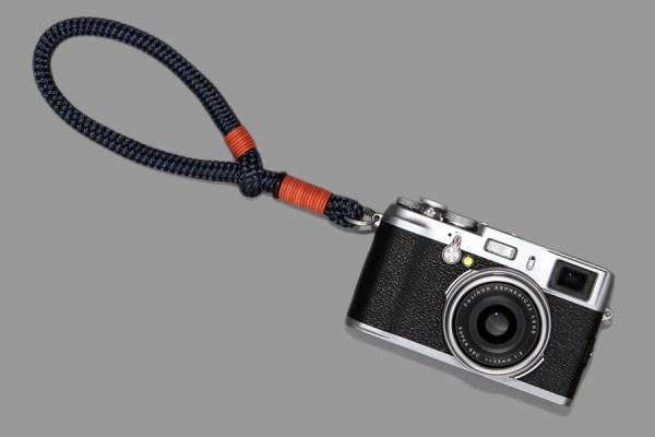Lug Wrist Strap | Lance Camera Straps