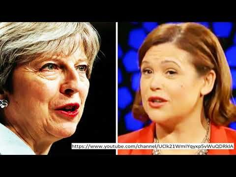 "00Fast News, Latest News, Breaking News, Today News, Live News. Please Subscribe! 'NOTHING is concurred' Theresa May to slap down Ireland over cases Brexit bargain 'authoritative' THERESA May is to caution Ireland ""nothing is concurred until the point when..."