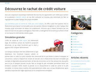 Les outils d'analyse du rachat de crédit automobile idéal