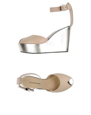 Costume National Women Sandals on YOOX.COM. The best online selection of Sandals…