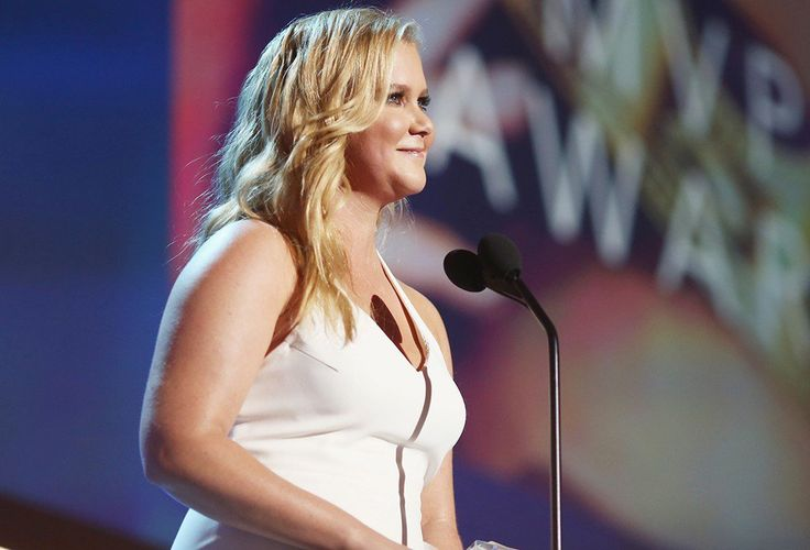 Amy Schumer Blasts Donald Trump, Defends Chuck Schumer's Right To Cry #AmySchumer, #ChuckSchumer, #DonaldTrump celebrityinsider.org #Politics #celebrityinsider #celebritynews #celebrities #celebrity #rumors #gossip