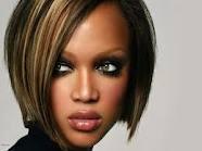 bob bob.Bobs Hairstyles, Shorts Hair, Makeup, Colors, Hair Cut, Beautiful, Hair Style, Tyra Banks, Hair Color