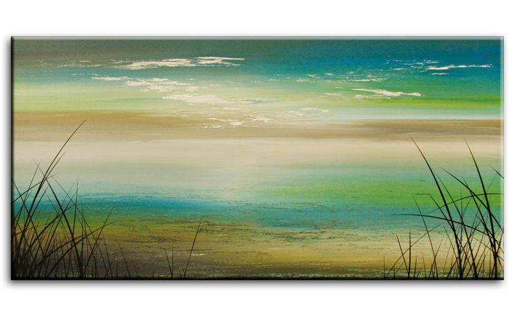 Schilderij Nordsee VI | Schilderijen kopen bij Kunst Voor Jou