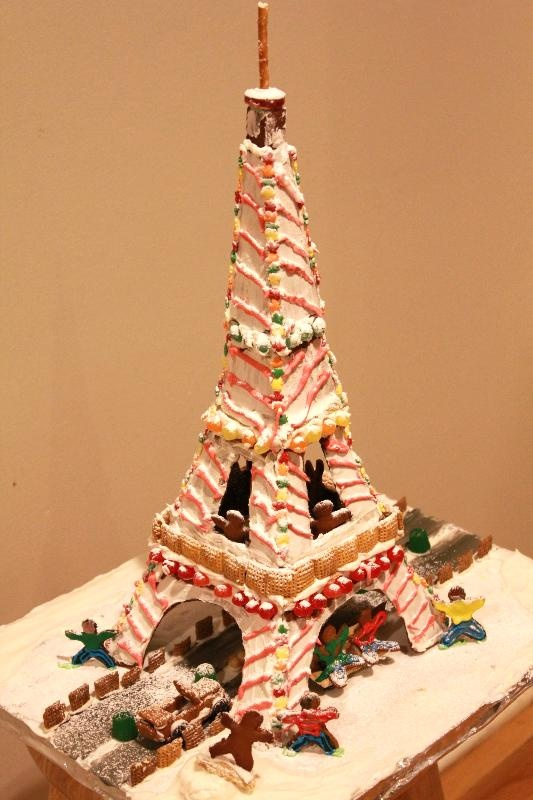 87 Best Gingerbread House Inspiration Images On Pinterest