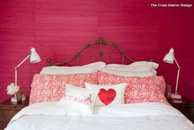 Romantik Yatak Odaları - Mutlu Mikrop