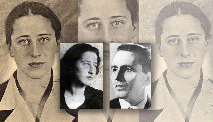 Caros Amigos - Homenagem à Olga Benario Prestes, minha mãe