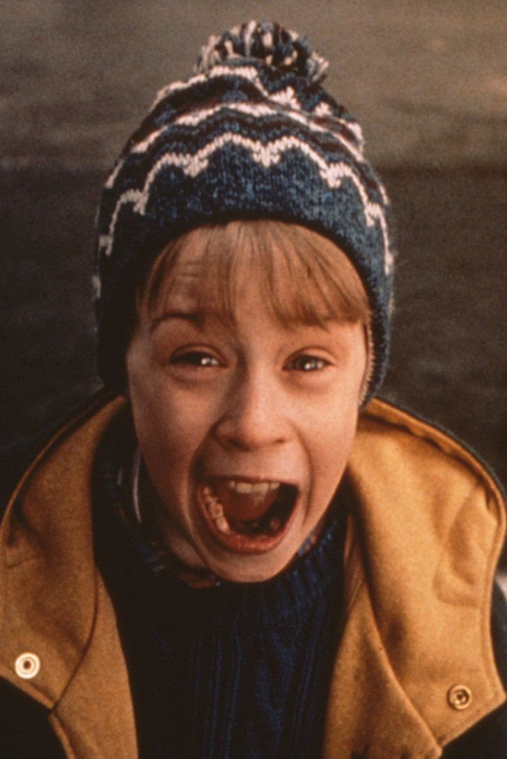 25 Times You Wanted to Be Kevin McCallister