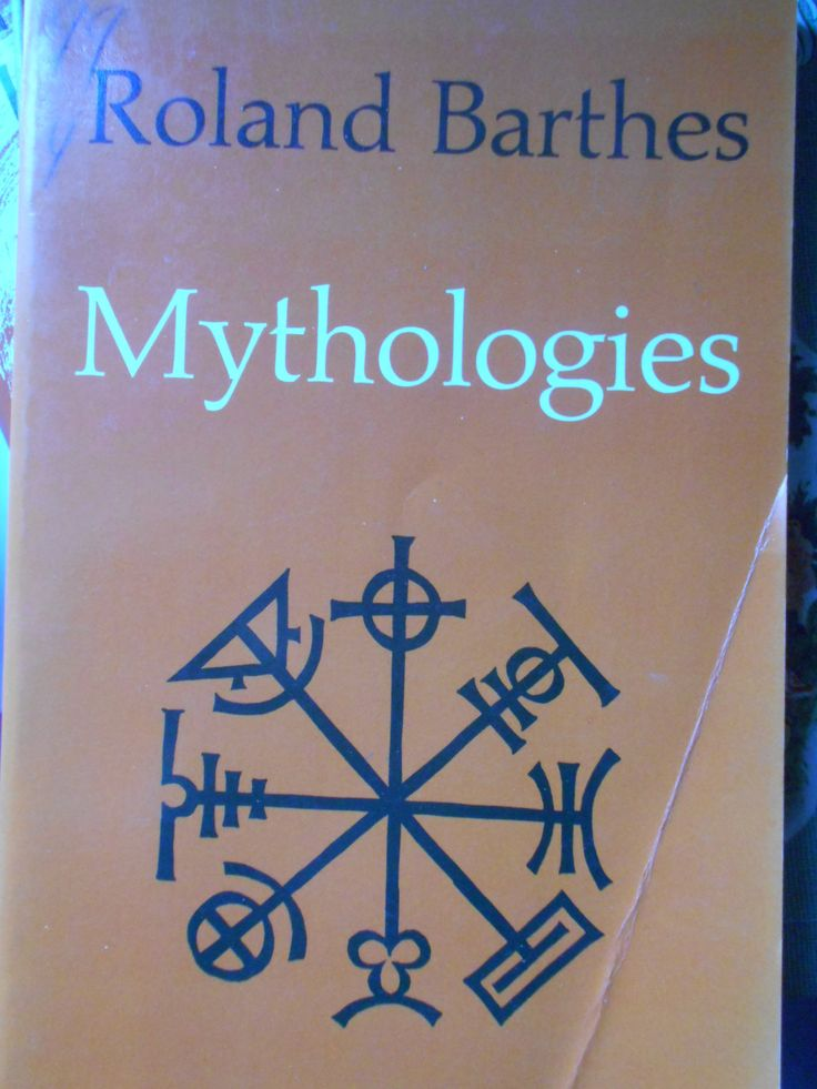 barthes essay Barthes gives some guidance to this process by separating the vaguely  interesting  you must describe your image early on in your essay this could  include.