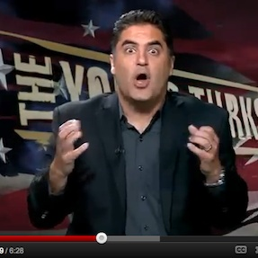 Was the bailout the only solution? The Young Turks look at Iceland and marvel at their policies.