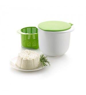 Naczynie Native do twarogu Cheese Maker Lekue 0220100V06M017