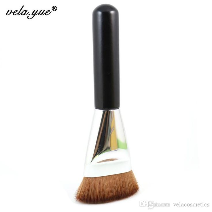 Your attention should put on the superior cheap makeup online, eyeshadow for brown eyes and free makeup samples on DHgate.com. The  Premium 163 Flat Contour Brush Big Face Blend Makeup Brush sold by velacosmetics is of trendy design and low price.