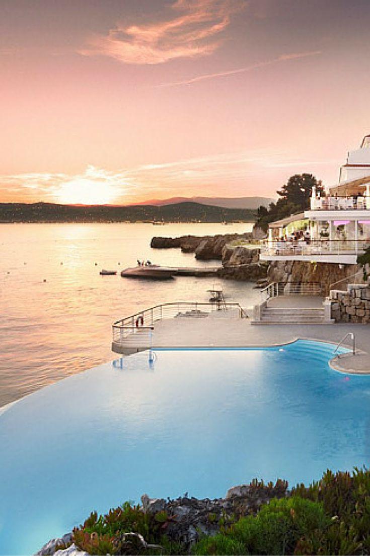 Antibes Cote d'Azur France