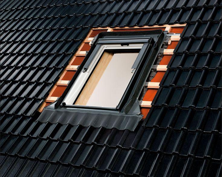 Die besten 25+ Velux fenster Ideen auf Pinterest | Dachfenster ...