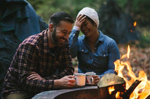 Rencontres de camping