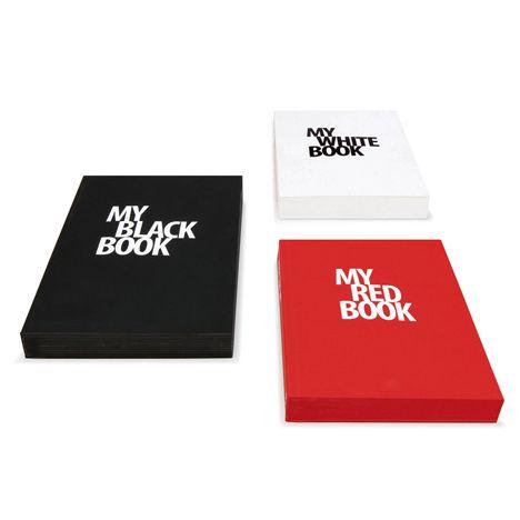 MY BOOK  design denis guidone
