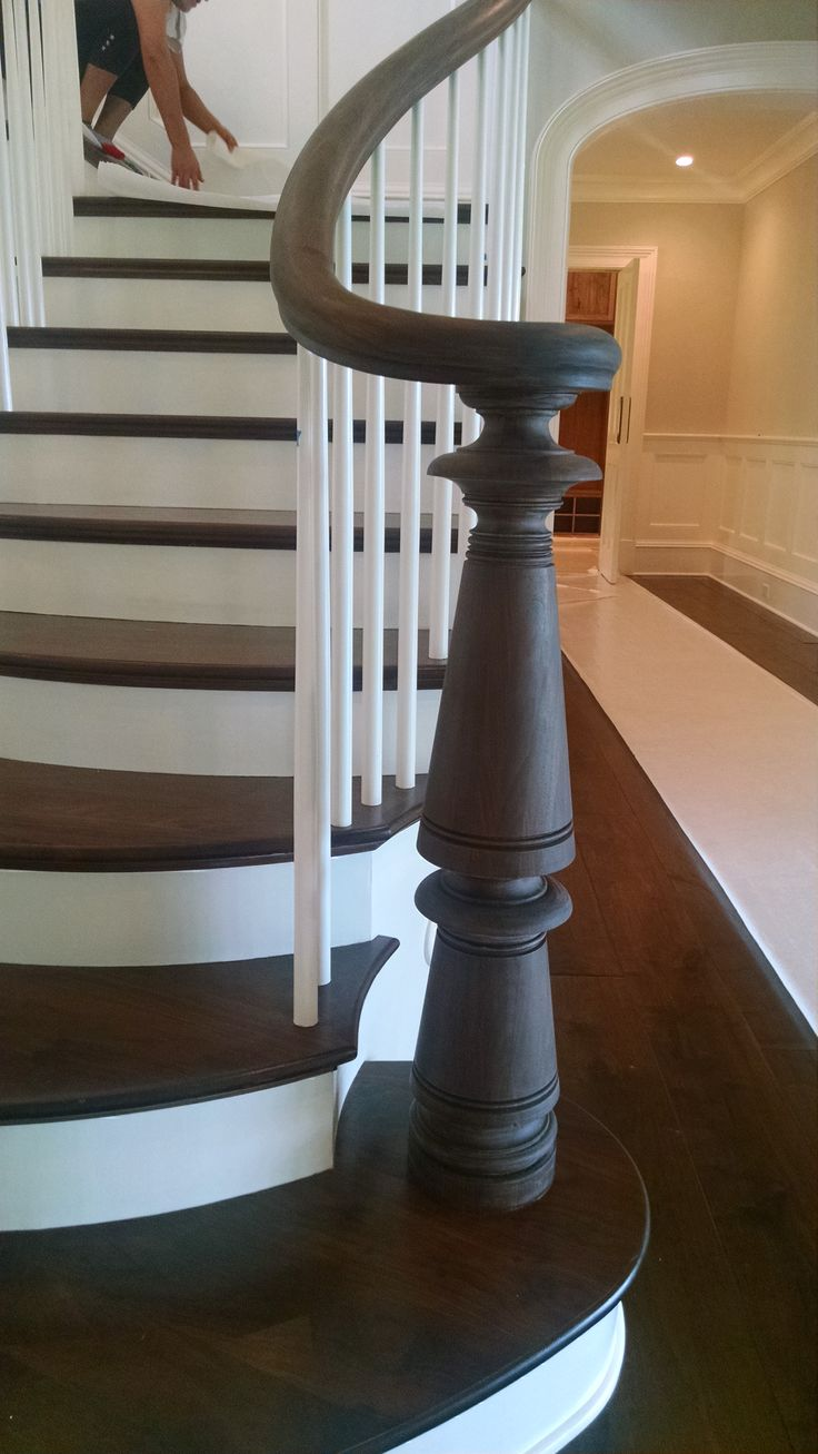 Best 7 Best Stair Parts Images On Pinterest Staircases 400 x 300