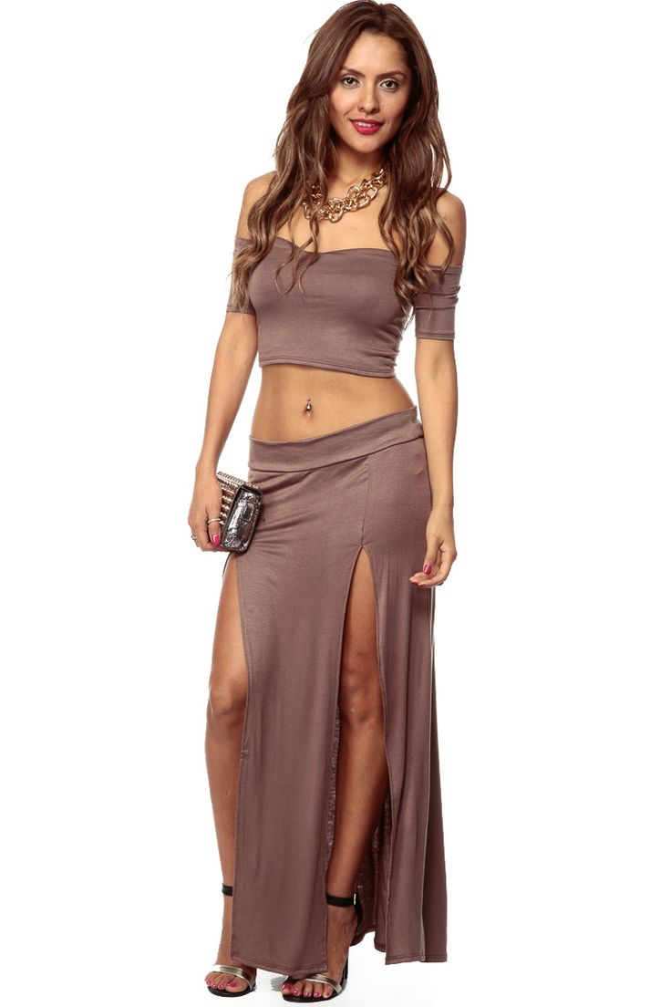 Brown Dresses For Women