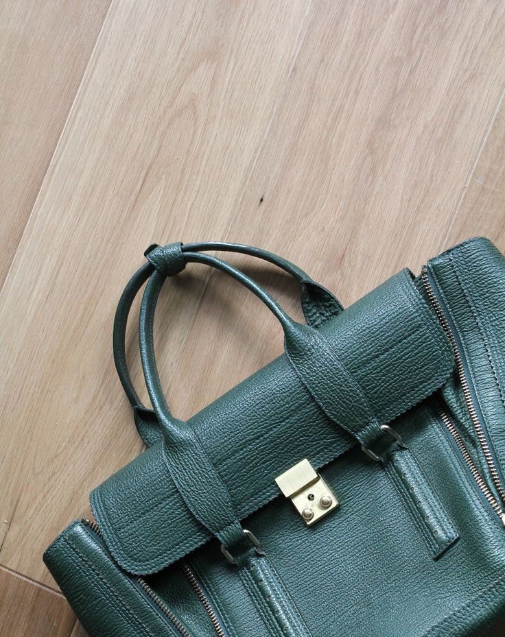 5 Popular Purse Brands That You Need to Know About - 3.1 Phillip Lim Pashli Bag