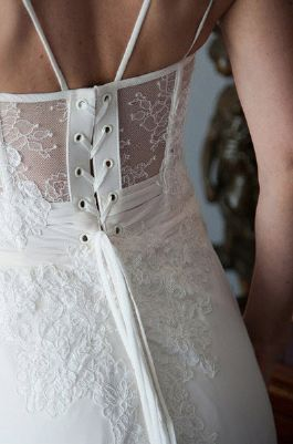 Robe de mariée Hervé mariage