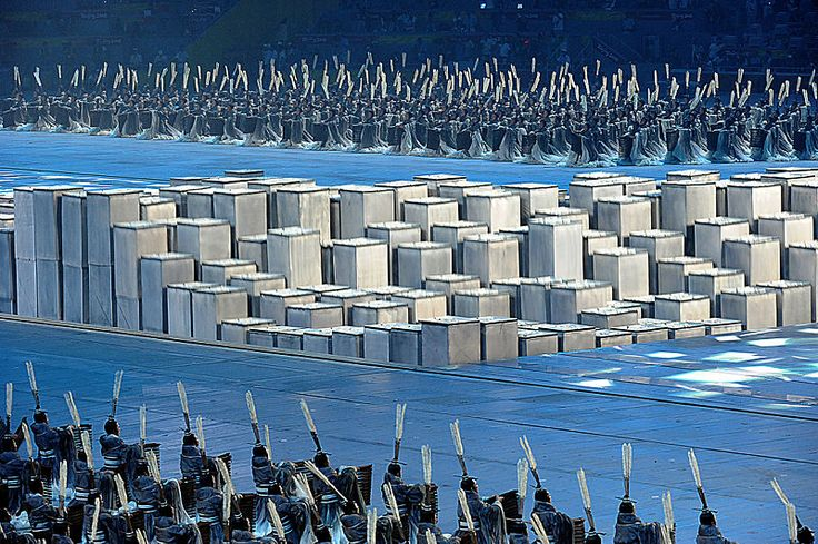 File:Grey printing blocks during 2008 Summer Olympics opening ceremony.jpg