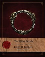 Tales of Tamriel Book 1: The Land HC