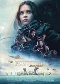 CINES CINESA · ROGUE ONE: UNA HISTORIA DE STAR WARS , horarios y entradas