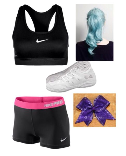 25 best ideas about cheer practice outfits on pinterest