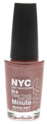 NYC In a NY Minute Quick Dry Nail Polish